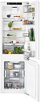 Встраиваемый холодильник AEG SCR81864TC -