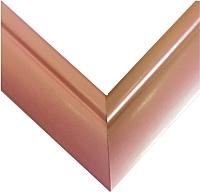 Рамка Picasso 50x40 (розовый) -