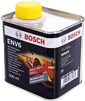 Тормозная жидкость Bosch ENV4 / 1987479201 (500мл) -