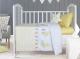Детское постельное белье Блакiт 2828/4652(02)/4552(12) -