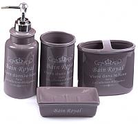 Набор аксессуаров для ванной Белбогемия NV5003 -