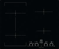 Индукционная варочная панель AEG IKK64545IB -