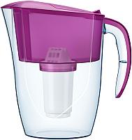 Фильтр питьевой воды Аквафор Смайл (цикламен) -