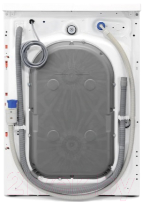 Стирально-сушильная машина AEG L8WBC61SR
