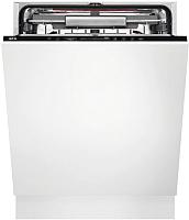 Посудомоечная машина AEG FSR83707P -