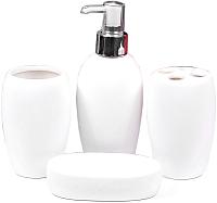 Набор аксессуаров для ванной Белбогемия VK13002 -