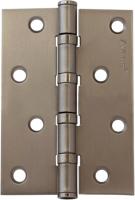 Петля дверная Avers Универсальная 100x70x2.5-B4 (графит) -