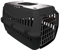 Переноска для животных MP Bergamo Gipsy Small ESP 15PZ ECO / 10.40MEGR12 (черный) -
