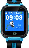 Умные часы детские Canyon CNE-KW21BL (голубой) -