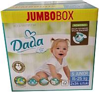 Подгузники Dada Extra Soft 5 (68шт) -