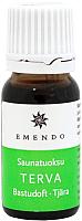 Ароматизатор для бани Emendo Аромат дегтя / 2005 (10мл) -