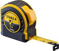 Рулетка Stabila BM40 / 17740 (5м) -