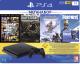 Игровая приставка Sony PlayStation 4 1TB + DG/GTA V/HZD CE/FT (PS719343400) (с подпиской на 3мес) -