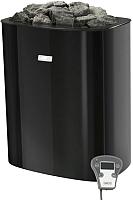 Электрокаменка Narvi NC Electric 6.0 kW / 900523 (черный) -