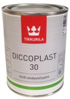 Краска Tikkurila Диккопласт 30 TCL (900мл) -