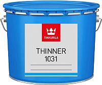 Растворитель Tikkurila 1031 (20л) -