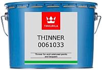 Растворитель Tikkurila 1033 (20л) -