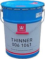 Растворитель Tikkurila 1061 (20л) -