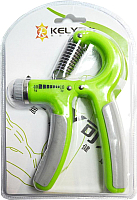 Эспандер Sabriasport 617291 (зеленый) -