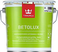 Краска Tikkurila Бетолюкс Базис A (900мл, белый) -