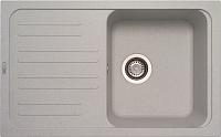 Мойка кухонная Longran Classic CLS740.460 (арена) -