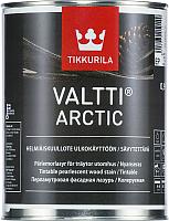 Лазурь для древесины Tikkurila Валтти Арктик (900мл) -