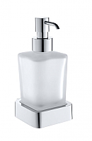 Дозатор жидкого мыла Bemeta Solo 139109042 -