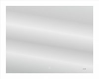 Зеркало для ванной Cersanit Led 030 100x80 / KN-LU-LED030-100-d-Os -