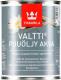Масло для древесины Tikkurila Валтти Аква (900мл) -