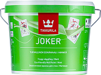 Краска Tikkurila Джокер Базис A (9л) -