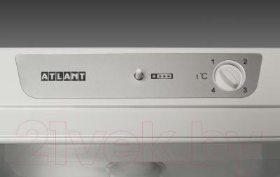 Холодильник с морозильником ATLANT ХМ 4208-000 -