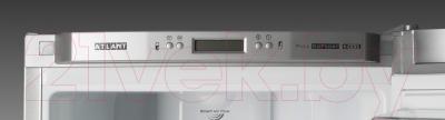 Холодильник с морозильником ATLANT ХМ 4423-080-N - панель управления
