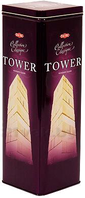 Настольная игра Tactic Башня / Tower Белоозерск Продать товары