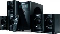 Мультимедиа акустика Sven HT-200 (черный) -