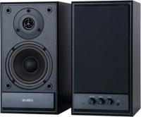 Мультимедиа акустика Sven SPS-702 (черный) -