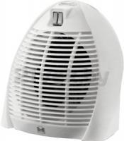 Тепловентилятор DeLonghi HVK 1010 (белый) -