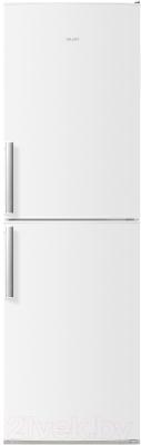 Холодильник с морозильником ATLANT ХМ 4423-000 N - вид спереди