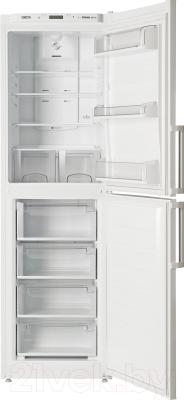 Холодильник с морозильником ATLANT ХМ 4423-000 N - камеры хранения
