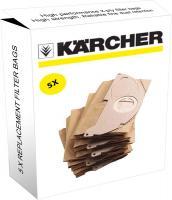 Комплект пылесборников для пылесоса Karcher 6.904-322.0 -