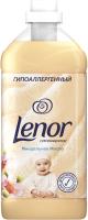 Ополаскиватель для белья Lenor Миндальное масло (2л) -