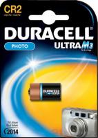 Батарейка Duracell Photo Ultra  M3 CR2 -