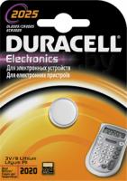 Батарейка Duracell 2025 -