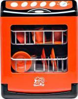 Посудомоечная машина игрушечная PlayGo Моя посудомоечная машина с посудой (3635) -