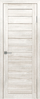 Дверь межкомнатная Лайт 6 80x200 (латте) -