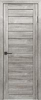 Дверь межкомнатная Лайт 6 70x200 (муссон) -