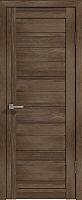 Дверь межкомнатная Лайт 6 60x200 (дуб трюфель) -