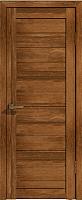 Дверь межкомнатная Лайт 6 60x200 (корица) -