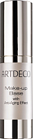 Основа под макияж Artdeco Make Up Base With Anti-Aging Effect 4600 (15мл) -