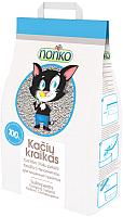 Наполнитель для туалета Noriko Бентонит (20кг) -