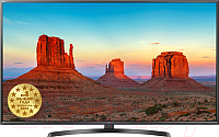 Телевизор LG 43UK6450 -